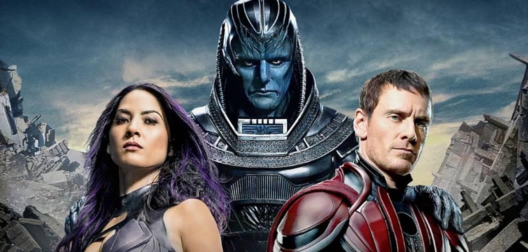 Michael Fassbender et James McAvoy nous parlent de X-Men Apocalypse