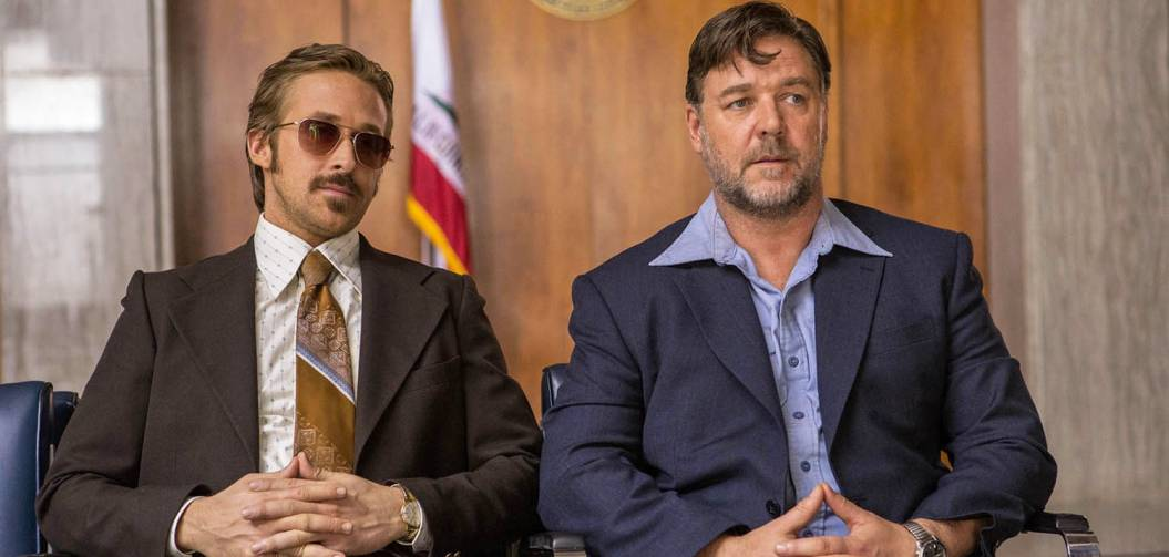 The Nice Guys, ou comment Shane Black empêche Hollywood de sombrer dans le ridicule