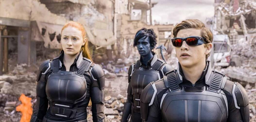 Sophie Turner (Phoenix) nous parle de X-Men Apocalypse