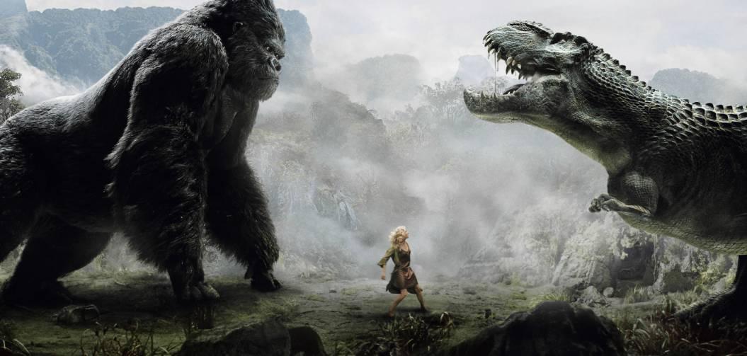 Les singes au cinéma : de King Kong à la Planète des Singes