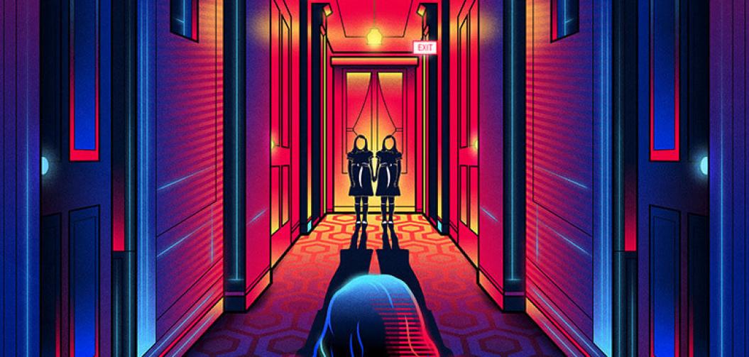 Les affiches de films de Van Orton Design valent le coup d'oeil