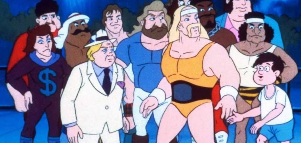 Hulk Hogan's Rock 'n' Wrestling : retour sur le pire moment de la Hulkmania