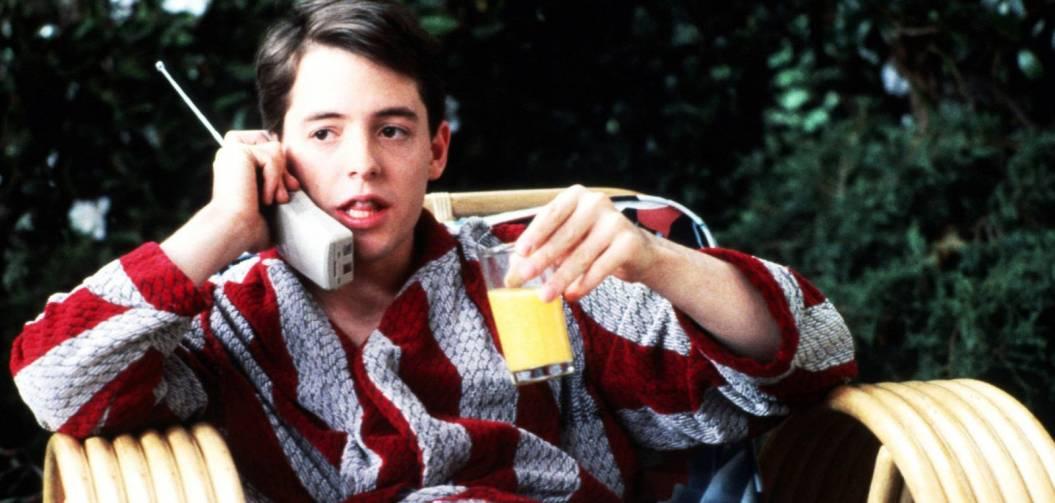 Fight Club, Community, Family Guy : Ferris Bueller a 30 ans, et de nombreux héritiers