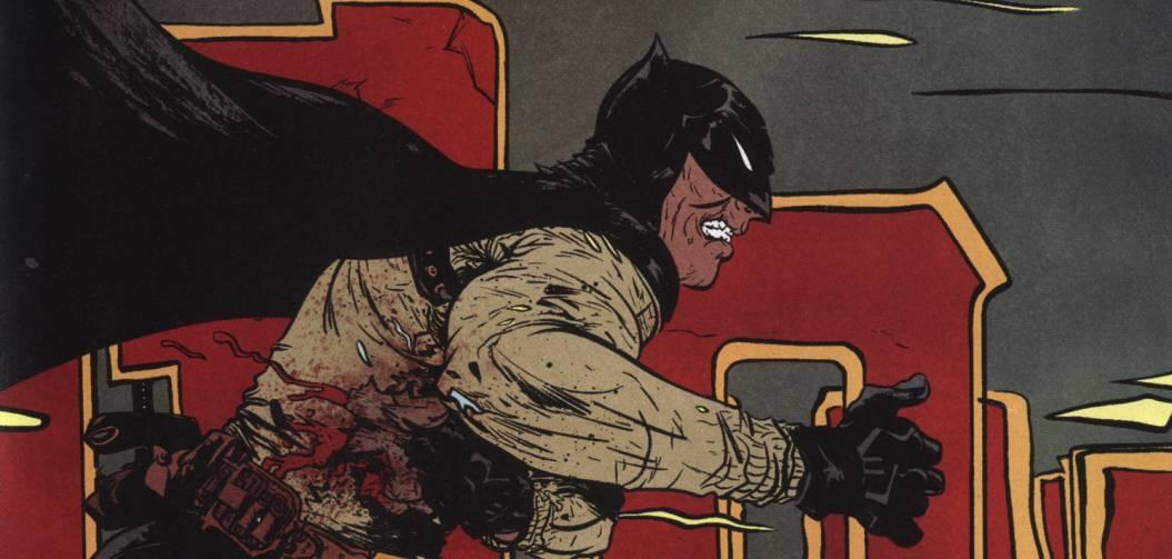 Batman Année 100 : une vision unique au service d'un comics culte