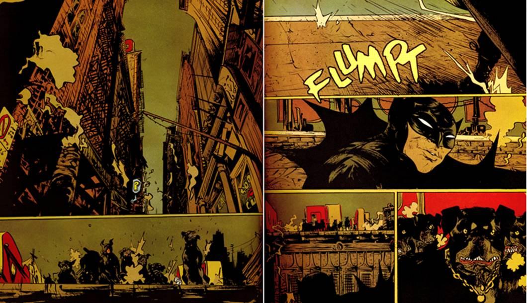 batman-annee-100-une-vision-unique-au-service-dun-comics-culte