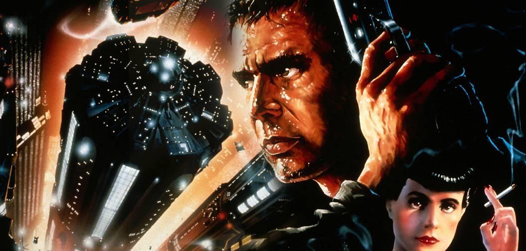 Retour sur le tournage de Blade Runner avec les polaroids de Sean Young