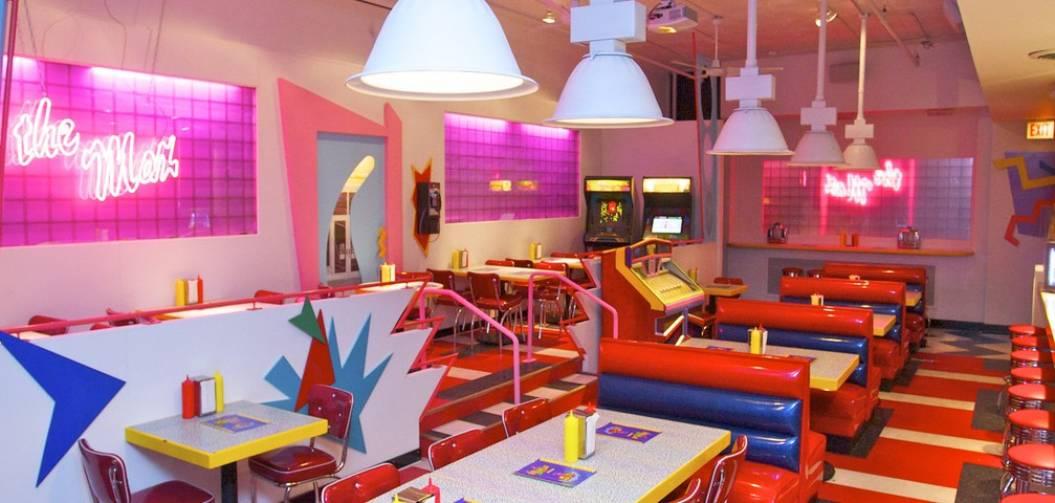 Le restaurant de Sauvés Par Le Gong est désormais ouvert dans la vraie vie !