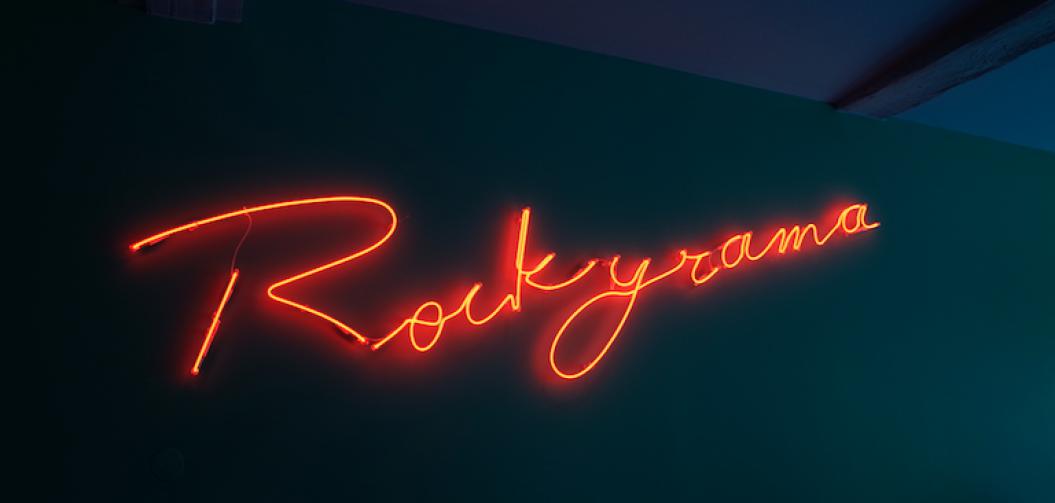 Le Rockyrama Café est ouvert !