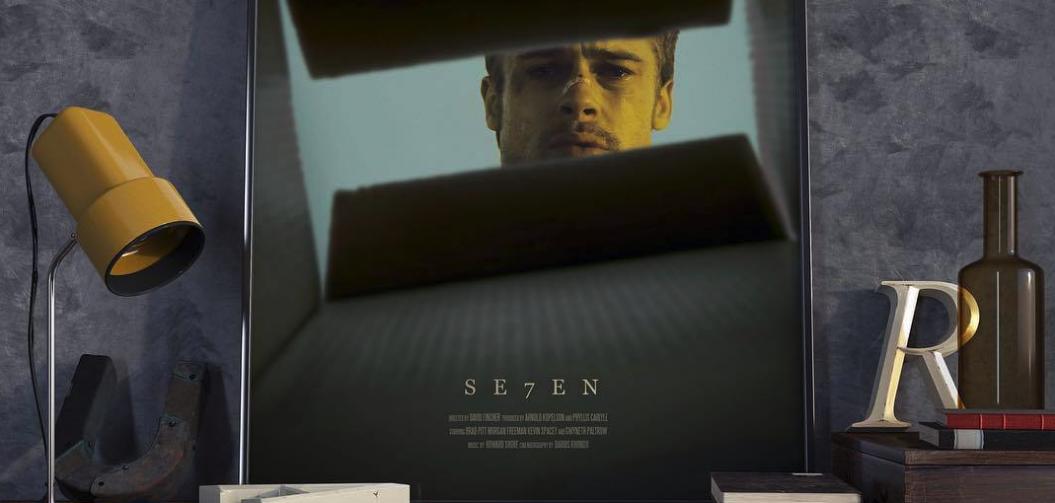 A Movie Poster A Day : un poster de film chaque jour pendant 365 jours
