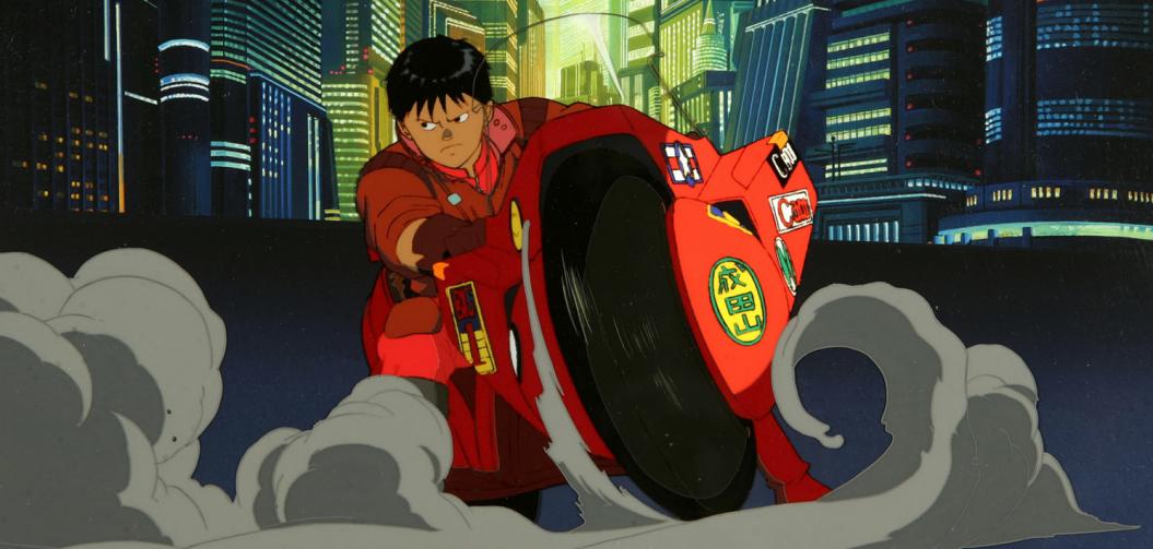 Retour sur Akira, une oeuvre totale