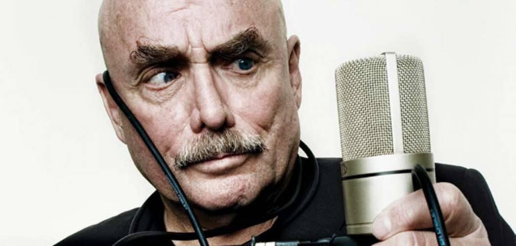 Il était la plus grande voix invisible du cinéma : portrait de Don LaFontaine
