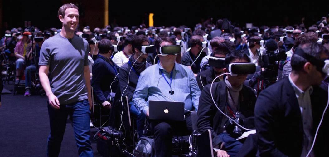 Je n'aime pas la Réalité Virtuelle
