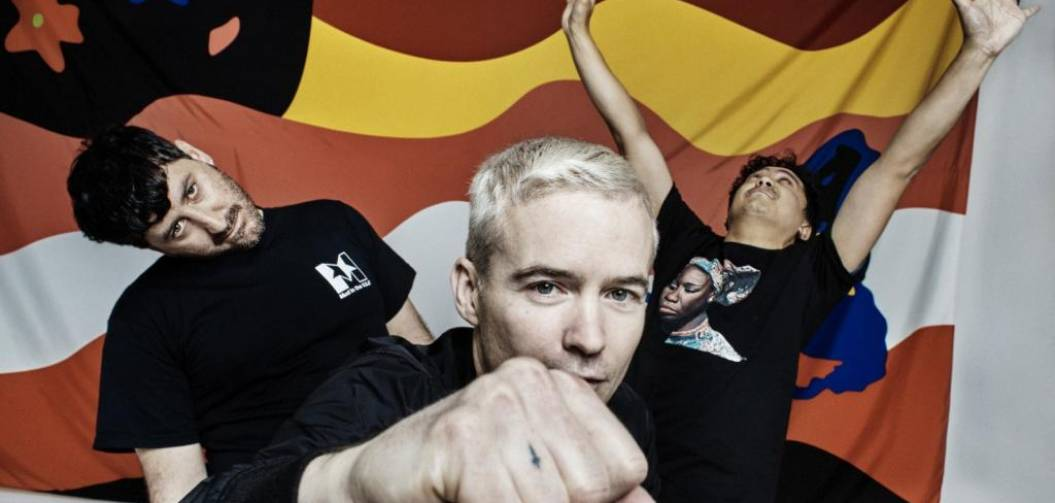The Avalanches, ou le retour du flower power