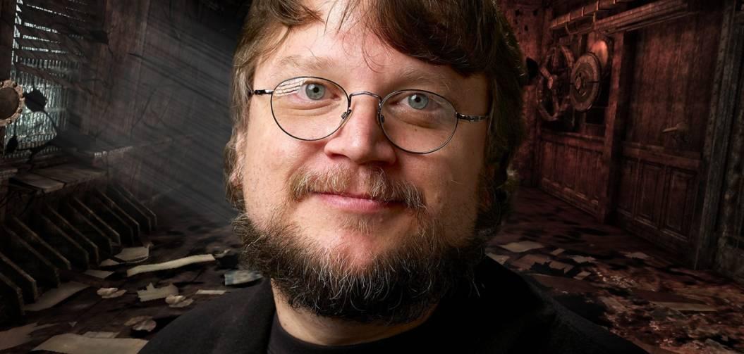 """Guillermo Del Toro à Annecy : """"La vie est un paradoxe"""""""
