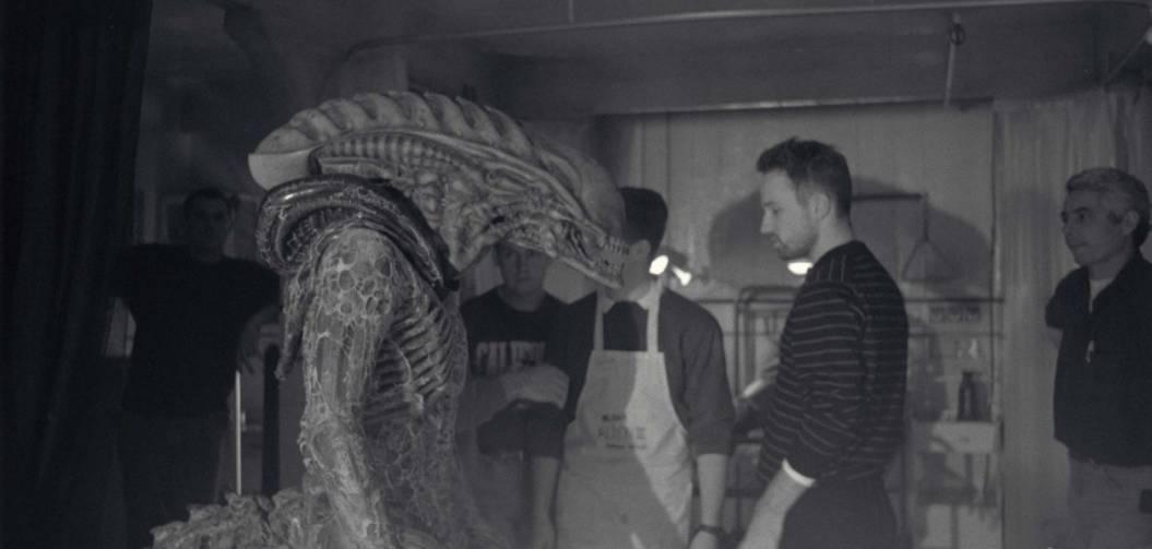 Alien 3 : David Fincher nous raconte son baptême du feu