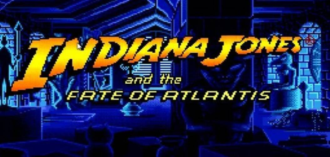On a parlé au créateur du jeu Indiana Jones et le Secret de l'Atlantide