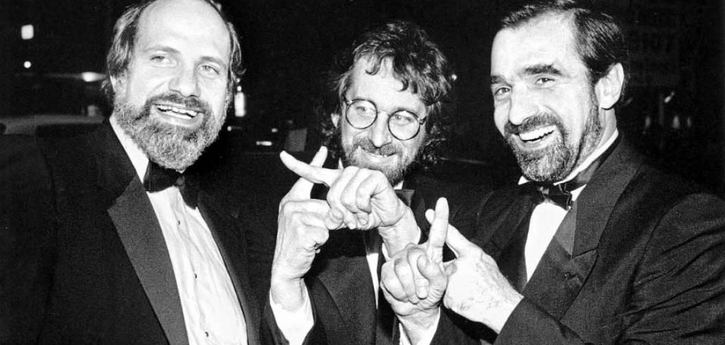 Le jour où De Palma rencontra Spielberg dans un sauna gay