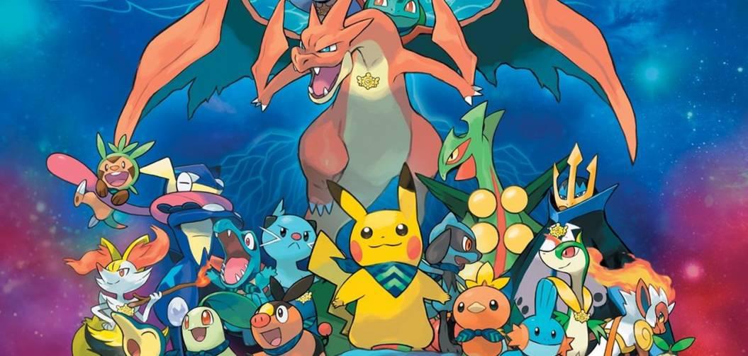 Le «Pokemon Shokku»: quand Pokémon faisait trembler la planète…