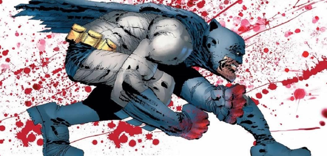 Trente ans après, Frank Miller et The Dark Knight sont de retour
