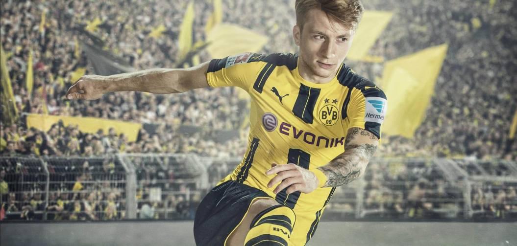 FIFA 17 : la même chose mais pas pareil