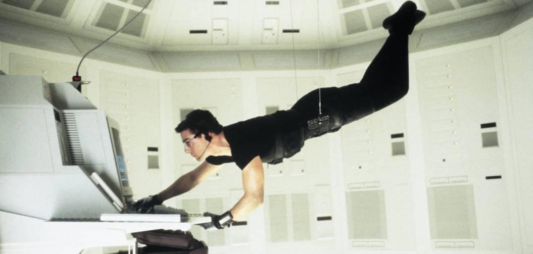 Mission Impossible : vingt ans sur grand écran