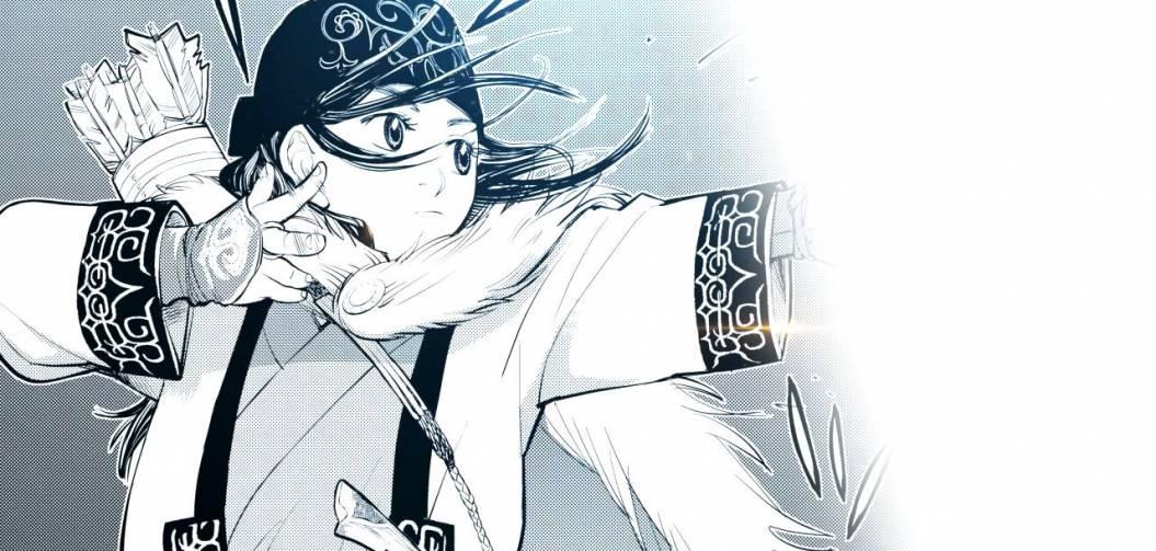 Golden Kamui : un must read pour les amateurs de manga