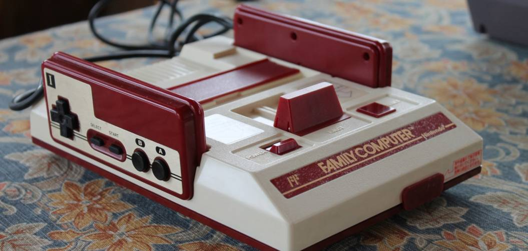 Nintendo : la Famicom Mini sortira exclusivement au Japon