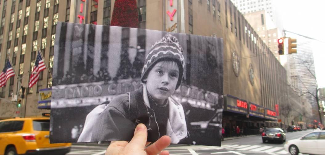 FILMography nous amène sur les lieux de tournage de nos films et séries préférés