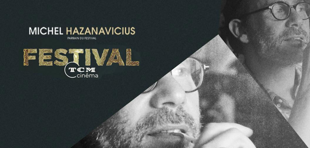 Carte blanche à Michel Hazanavicius pour la soirée d'ouverture du Festival TCM Cinéma