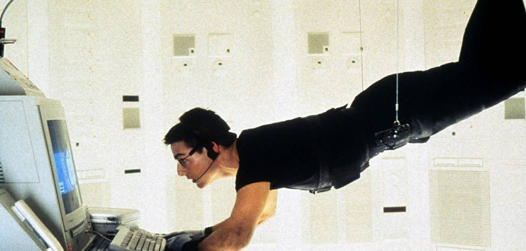 Mission Impossible : le bébé de Tom Cruise