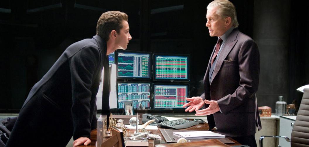 Pourquoi Donald Trump est-il remercié au générique de Wall Street 2 ?