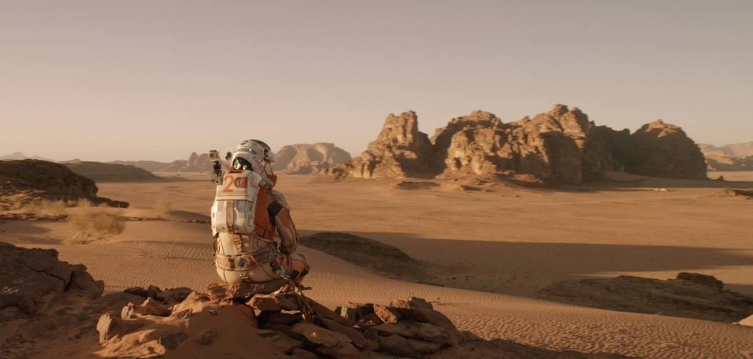 Seul Sur Mars : dieu est mort, vive le disco !