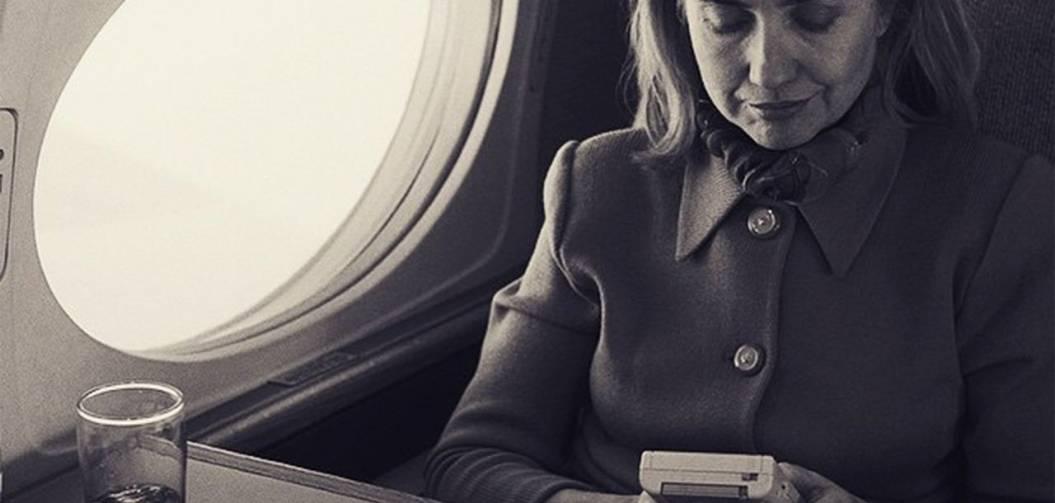 Quand Hillary Clinton entrait en guerre contre les jeux vidéo