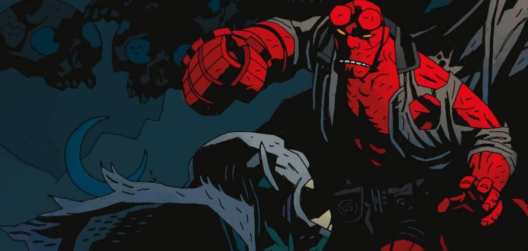 Retour sur les dix meilleures aventures de Hellboy