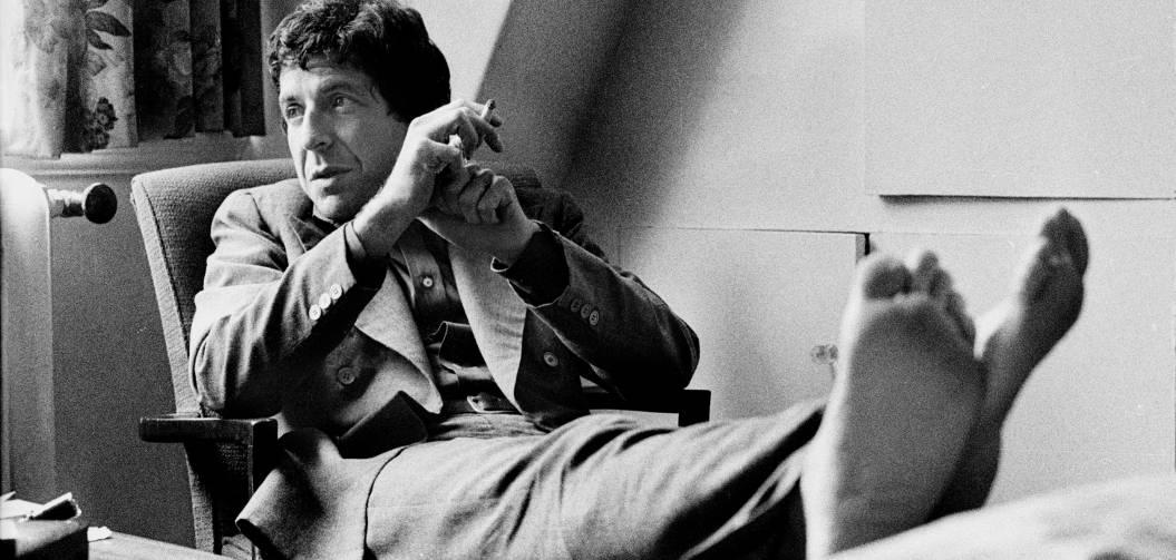 Le légendaire Leonard Cohen, un visionnaire fidèle à son art jusqu'à la dernière note