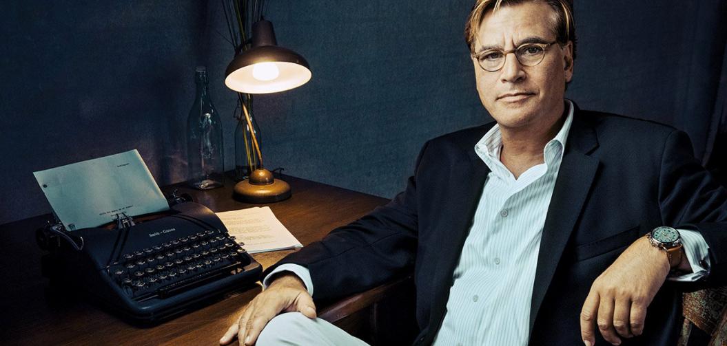 Le scénariste Aaron Sorkin se confie dans une lettre ouverte après l'élection de Donald Trump