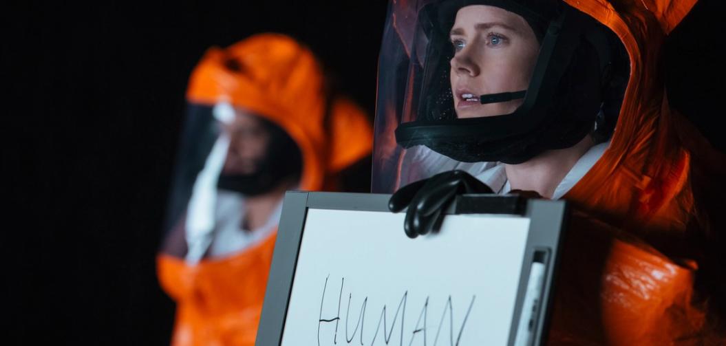 Premier Contact de Denis Villeneuve : un film humain avant tout