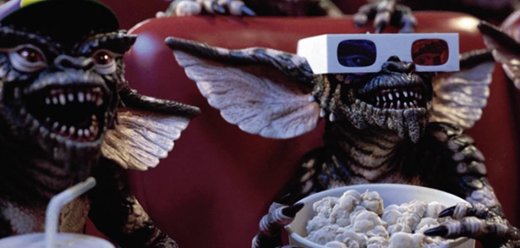 Sur les tournages de Gremlins 1 et 2