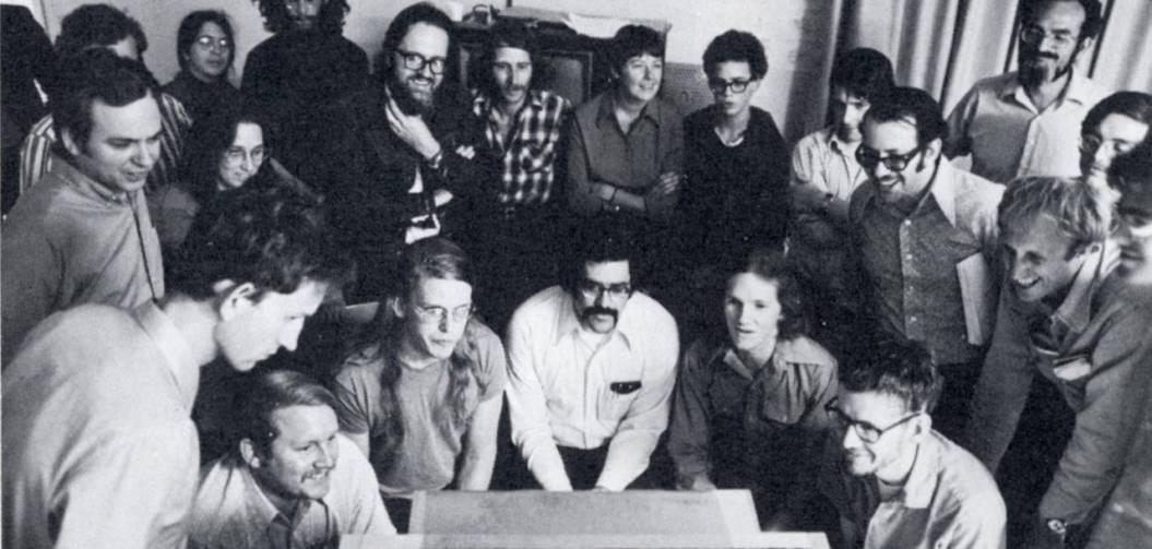 eSport : une discipline née dans les années 70