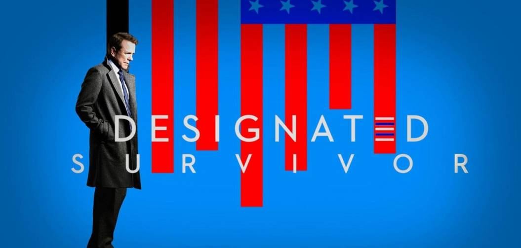 Designated Survivor : Jack Bauer est devenu président