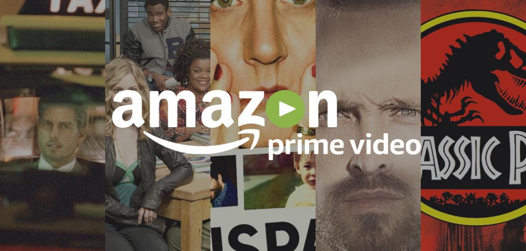Les cinq films et séries à ne pas manquer sur Amazon Prime Video