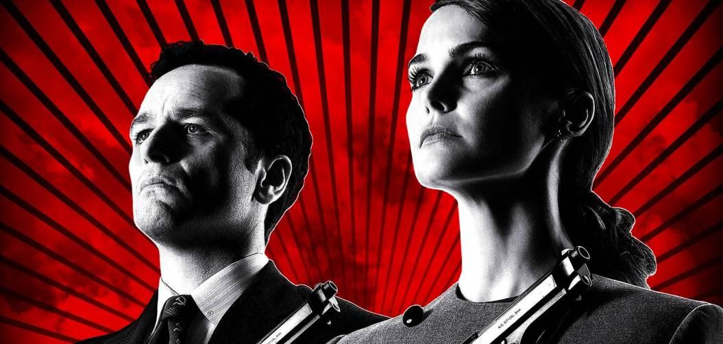 Le communisme, un thème qui a toujours fasciné les séries TV
