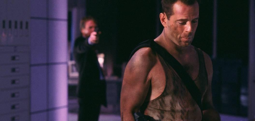 Pourquoi Die Hard est le meilleur film de Noël