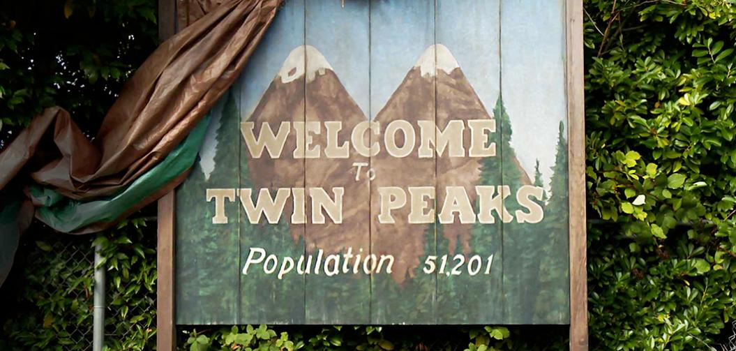 Pacôme Thiellement et les secrets de Twin Peaks