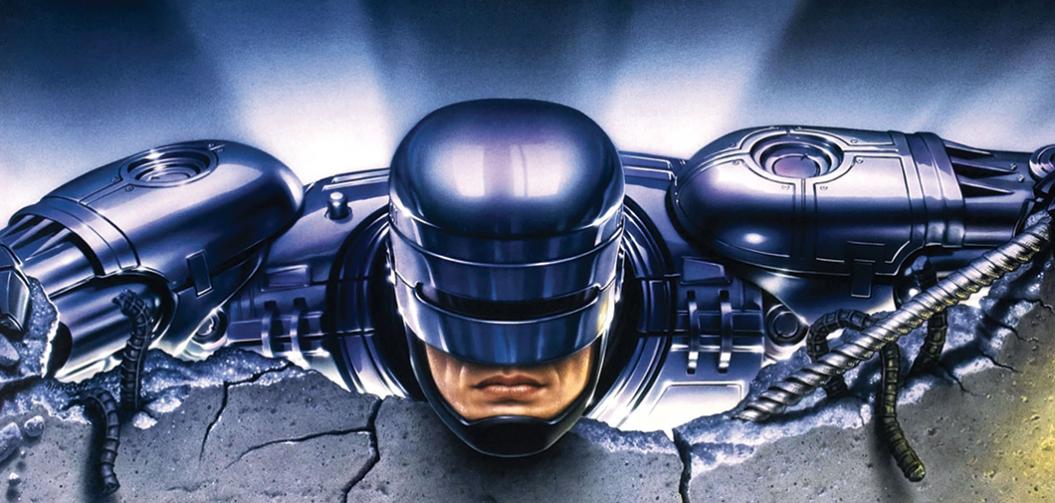 Frank Miller et RoboCop 2