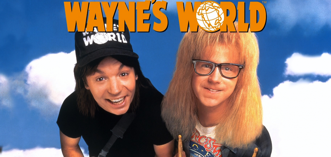 Wayns World