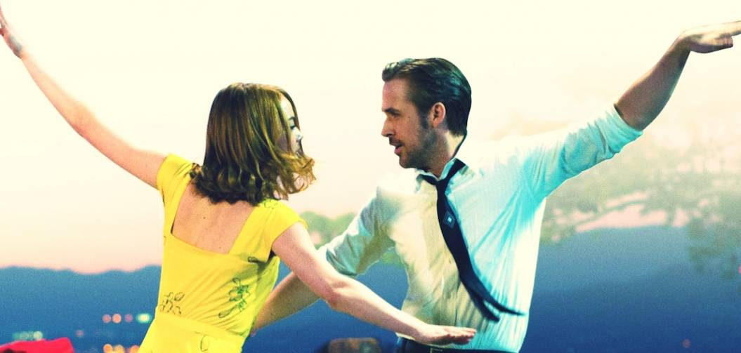 LA LA LAND : Singing in The Sun