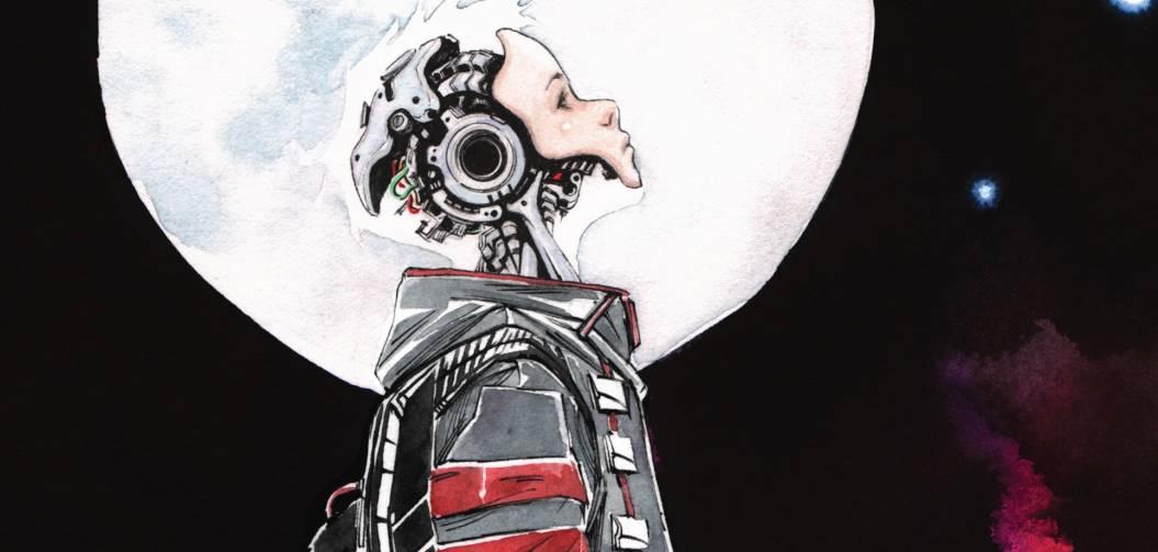 Descender : une aventure entre Spielberg et Asimov
