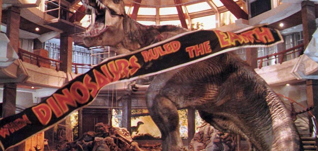 Jurassic Park : des images inédites du storyboard nous dévoilent une fin alternative