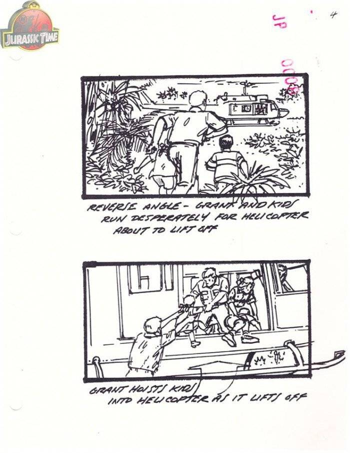 jurassic-park-des-images-du-storyboard-nous-devoilent-une-fin-alternative